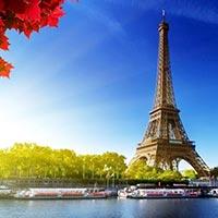 Delhi - Chennai - Port Blair - Brussels - Paris - Eiffel Tower - Seine River Cruise - Heidelberg - Black Forest - Rhine Falls - Zurich - Engelberg - Mt. Titlis - Lucerne - Pisa - Venice - Padova - Venice- Milan