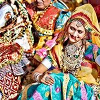 Jaipur - Ranthambore - Pushkar - Jodhpur - Jaisalmer - Bikaner