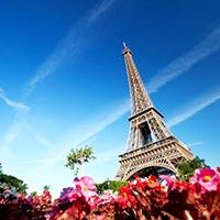 Madrid - Venice - Paris - Vaduz - Zurich - Lucerne - London - Windsor - Oxford