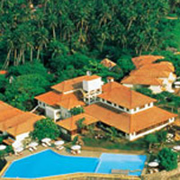 Colombo - Kandy - Bentota