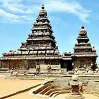 Chennai - Mahabalipuram - Pondicherry - Tanjore - Madurai - Rameswaram - Kanyakumari