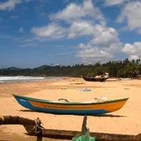 Goa - Cochin (Kochi) - Munnar - Periyar (Thekkady) - Kottayam - Alleppey (Alappuzha) - Kovalam - Trivandrum (Thiruvananthapuram)
