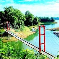Dhaka - Chittagong - Rangamati - Cox'sbazar - St. Martins - Dhaka