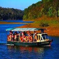 Cochin - Munnar - Thekkady-Kumarakom - Alleppey - Kovalam - Trivandrum