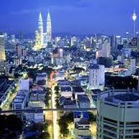 Delhi - Kuala Lumpur - Genting