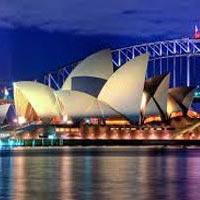 Sydney - Gold Coast - Cairns