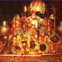 Katra - Srinagar - Pahalgam - Gulmarg - Sonmarg