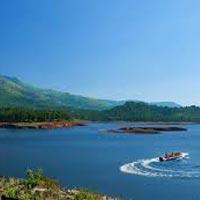 Cochin - Wagamon (Vagamon) - Cherai Beach - Kadappuram Beach - Wayanad - Bekal - Kappad Beach - Kozhikode (Calicut) - Mumbai