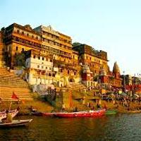 Allahabad - Varanasi - Gaya - Bodh Gaya - Varanasi