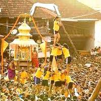 Mathura - Virndavan
