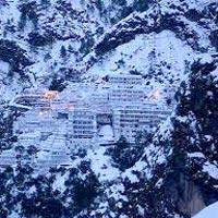 Jammu - Vaisno Devi - Katra - Shivkodi Temple Darshan - Patnitop