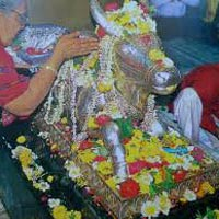 Indore - Ujjain - Mahakaleshwar - Omkareshwar - Mandu