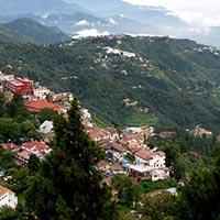 New Delhi - Haridwar - Rishikesh - Dehradun - Mussoorie