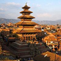 Kathmandu - Daman