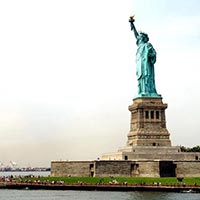 New York - Philadelphia - Washington D.C - Hershey'S - Niagara Falls - Las Vegas - Los Angeles - San Francisco