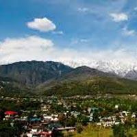 Chamba - Dalhousie - Khajjiar - Dharamsala - Mc load Ganj