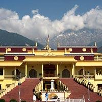 Ludhiana - Dharamshala - Dalhousie - Chamba - Khajjiar