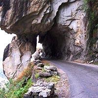 Klk/Chd - Shimla - Kinnaur - Manali - Klk/Chd