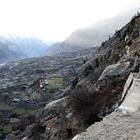 Klk/Chd - Shimla - Sangla - Kaza - Manali - Klk/Chd
