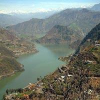 Chandigarh - Shimla - Manali - Palampur - Dharamshala - Khajjiar - Dalhousie - Chandigarh