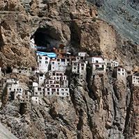 Manali - Rohtang Pass - Baralacha Pass - Sarchu - Leh