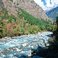 Delhi - Solang Valley - Naggar - Kasol - Parashar lake - Rewalsar Lake - Delhi