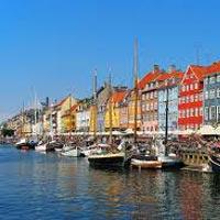 Copenhagen - Bergen - Oslo - Stockholm - Helsinki