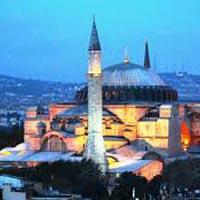 Istanbul - Pamukkale - Kusadasi - Ephesus