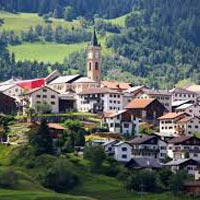 Zurich - Lucerne - Mt Titlis - Lucerne - St Moritz - Zermatt - Montreux - Chillon Castle - Montreux - Geneva