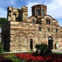 Sofia Rila - Rila Monastery - Plovdiv - Kazanlak - Nesebar - Varna - Balchik - Aladja Monastery - Madara Horseman - Preslav - Veliko Tarnovo - Sofia