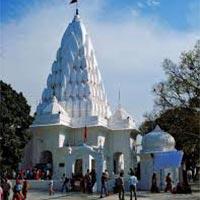 Chandigarh - Mansa Devi Temple - Naina Devi Temple - Chintpurni Mata Temple - Jawala Ji - Chamunda Devi Temple - Bhagsu Nag Temple - Vaishno Devi Temple - Golden Temple Amritsar