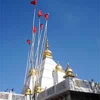 Chintpurni - Naina Devi - Kangra - Chamunda - Jwala Devi
