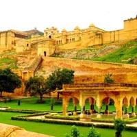 Delhi - Jaipur - Agra - Varanasi - New Jalpaiguri - Darjeeling - Gangtok - New Jalpaiguri/Bagdogra