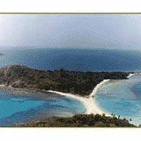 Port Blair - Havelock - Neil- Rangat - Mayabunder - Diglipur