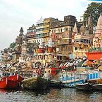 Varanasi  - Allahabad - Gaya