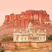 Delhi - Jodhpur - Osian