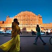 Delhi - Jaipur - Ajmer - Pushkar - Jaipur