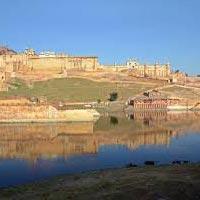 Delhi - Varanasi - Agra - Fatehpur Sikri - Jaipur - Amber Fort