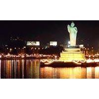 Delhi - Hyderabad - Ramoji Film City