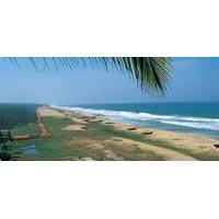 Chennai - Tirupati - Mahabalipuram - Chennai