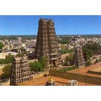 Madurai - Rameshwaram - Kanyakumari - Trivendrum