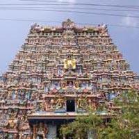 Chennai - Pondicherry - Tanjore - Madurai
