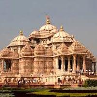Ahmadabad - Jamnagar - Dwarka - Somnath