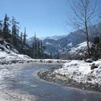 Delhi - Shimla - Manali - Dharamshala - Dalhousie - Chandigarh