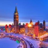 Niagara Falls - Toronto - Ottawa - Montreal