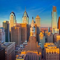 New York - Washington DC - Philadelphia - Niagara