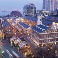 Boston - New York - Washington DC - Hershey - Niagara