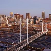 Garden Route - Cape Town - Johannesburg