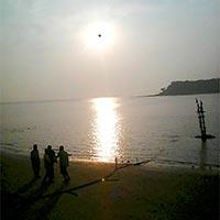 Ponda - Madgaon - Panaji