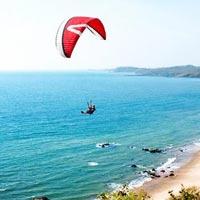 Goa - Cochin - Munnar - Periyar - Thekkady - Kottayam - Alleppey - Kovalam - Trivandrum